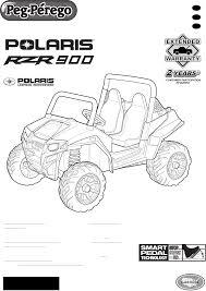 peg perego baby care polaris rzr 900 pdf owner u0027s manual free