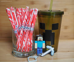 minecraft party favors sandi pointe library of collections