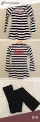 prisoner halloween costume 2 pieces nwot d heart and to the