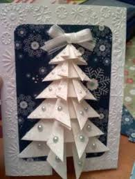 tree popup card 3d cards template and cards