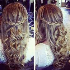 Abiball Frisuren Lange Haare Offen frisuren offene haare frisur abiball halboffen