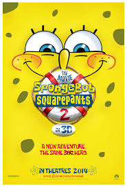 new spongebob movie to feature a lot of live action antonio