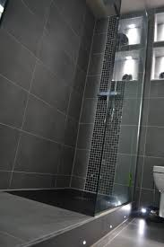 shower room with