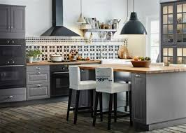 ikea bodbyn grey kitchen cabinets kitchen