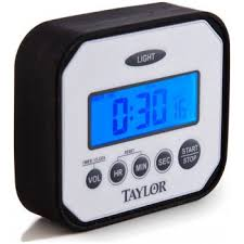 kitchen timer water impact resistant timer from digital kitchen timers