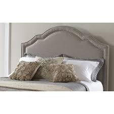 White Cushioned Headboard by Get 20 Grey Upholstered Headboards Ideas On Pinterest Without
