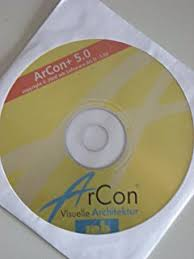 arcon visuelle architektur arcon visuelle architektur privat de software