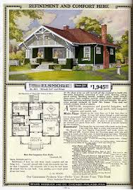 small craftsman bungalow house plans 1081 best sears kit houses images on vintage houses