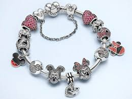 pandora silver link bracelet images 12 pandora rings and bracelets you need in your life png