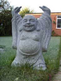 outdoor size standing buddha garden statue buy buddha