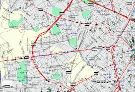 physical map of belgium anderlecht map
