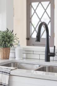farmhouse kitchen faucets exciting black farmhouse kitchen faucet opulent kitchen design
