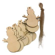 wooden snowman compare prices on wooden snowman crafts online shopping buy low