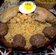 cuisine alg駻ienne traditionnelle constantinoise tlitli constantinois pour l annee hijir 1438 amour de cuisine