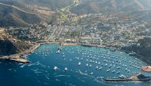 edison ends water rationing for catalina island residents thanks