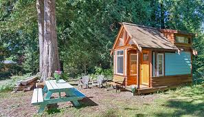 vacation in a tiny house 20 tiny house rentals for your next big adventure tiny house
