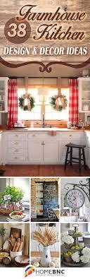 farmhouse kitchen design ideas 38 best farmhouse kitchen decor and design ideas for 2017