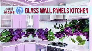 modern kitchen splashback glass wall panels kitchen splashback design ideas for modern