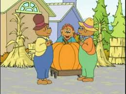 the berenstain bears the prize pumpkin 2 2