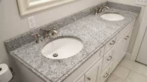 Vanity Bathroom Tops Bathroom Countertop Ideas Regarding Vanity Countertops Prepare 17
