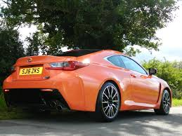 lexus rcf coupe top speed used lexus rc f for sale