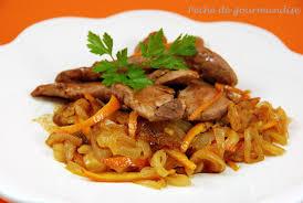 cuisiner aiguillette de canard aiguillettes de canard aux échalotes confites à l orange péché de