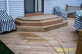 patio ideas concrete porch steps ideas exterior posh gray step