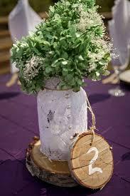 beautiful mason jar wedding centerpiece a mason jar wedding