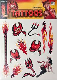 beauty tasmanian devil tattoos