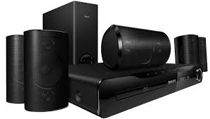 philips home theater philips hts3560 blu ray 5 1 home theatre system philips