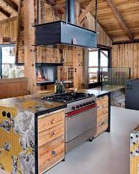Rustic Wood Interior Walls Interior Design With Reclaimed Wood And Rustic Decor In Country