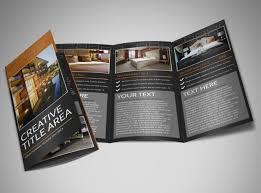 hotel brochure design templates only the best hotels brochure template mycreativeshop