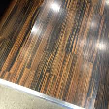 concrete floors that look like wood faux concrete wood staining