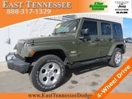 used jeep wrangler knoxville tn jeep wrangler for sale tennessee or used jeep wrangler near