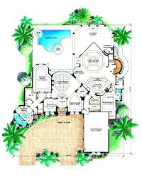 pool house plans with bathroom house plans with pool pool design