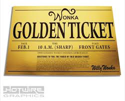 Oompa Loompa Costume Willy Wonka Golden Ticket Print Oompa Loompa Costume Party