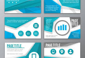 template for presentation free download free presentation template