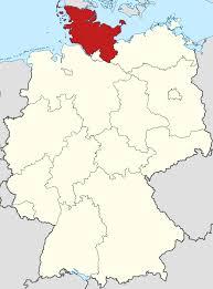 größte stadt deutschlands fläche schleswig holstein