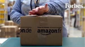 forbes target black friday amazon to dominate digital but shoppers still set for a u0027phygital