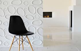 3d Wall Decor by Splashes And Ellipses 3d Wall Décor Panels By Wallart 3rings