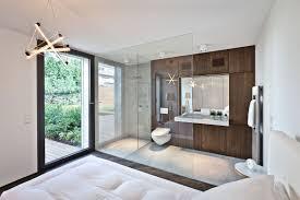Open Bathroom Design by Download Bedroom With Bathroom Design Gurdjieffouspensky Com