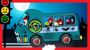 wheels on the bus go round and round nursery rhymes 2015 kids