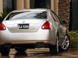nissan maxima 2004 exotic car wallpapers 002 of 19 diesel station