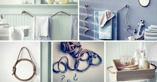 diy bathroom decor ideas homelovr