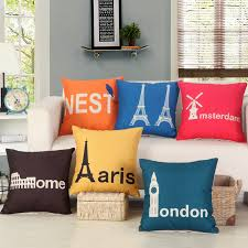Sofa Decorative Pillows by Online Buy Wholesale Big Decorative Pillows From China Big