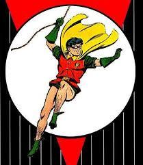 preferred status of classic original robin costume