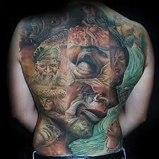 60 great tattoos for men masculine design ideas