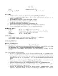 Teradata Sample Resume by Hadoop Sample Resume