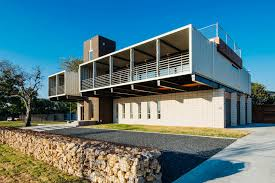 architectures most impressive shipping container houses homes