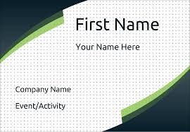 avery flexible name badges 05395 3 3 8
